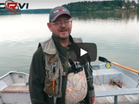 Рыбалка с Torvi City