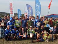 Кубок Тульской области по спортивной ловле рыбы спиннингом с берега